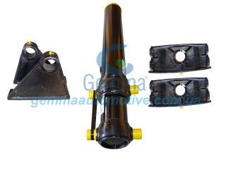 Гидроцилиндр gemma FGET/4/160/4280