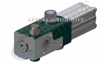 HYDRAULIC VALVE (FIXED PRESSURE)