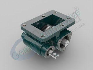 Коробка відбору потужності MITSUBISHI  M1S5 Механічна