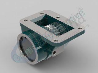 Коробка відбору потужності MITSUBISHI MO 35 S 5 Вакуумна