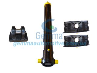 FRONT TYPE TELESCOPIC CYLINDER FE/6225/1215/5