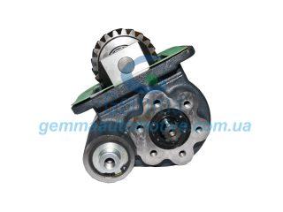 Коробка отбора мощности Iveco 2855 Side (50812512P0)